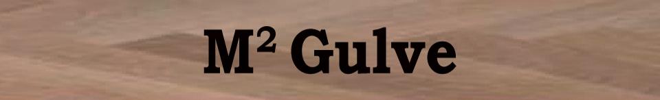 M2 Gulve